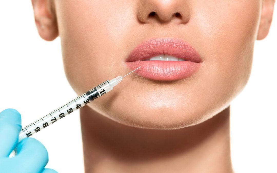 Avantages et inconvénients d'une augmentation des lèvres