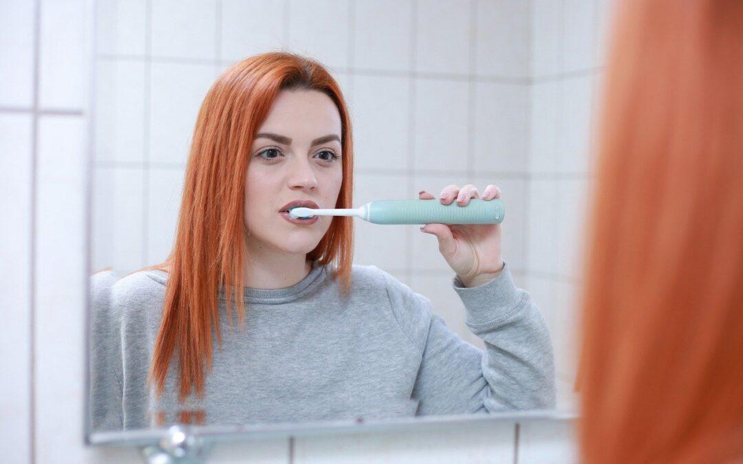 blanchiment de dent