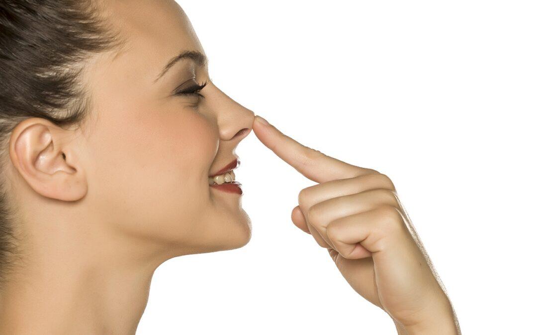 chirugie du nez