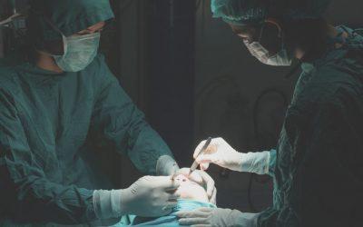 Quel lien entre chirurgie esthétique et nutrition?